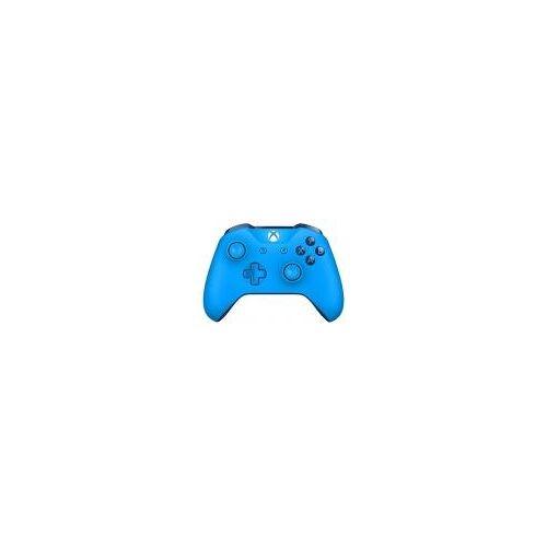 Microsoft Xbox One Wireless Controller blau