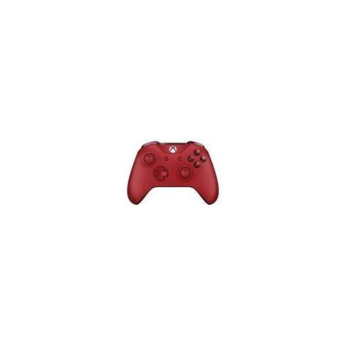 Microsoft Xbox One Wireless Controller rot