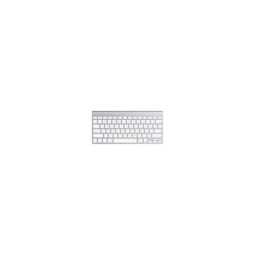 Apple Wireless Keyboard [QWERTY] silber
