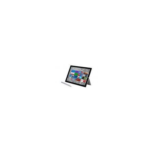 "Microsoft Surface Pro 3 64GB [12"" WiFi only, inkl. Eingabestift] silber"