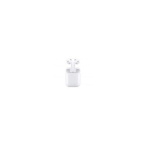 Apple Airpods In-Ear Kopfhörer [kabellos] weiß