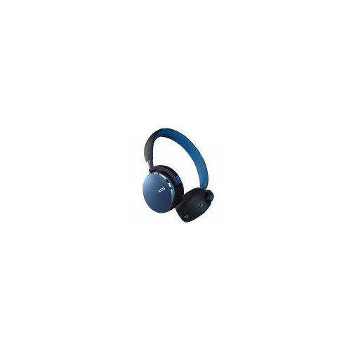 AKG Y500 Over-Ear Kopfhörer [kabellos] blau