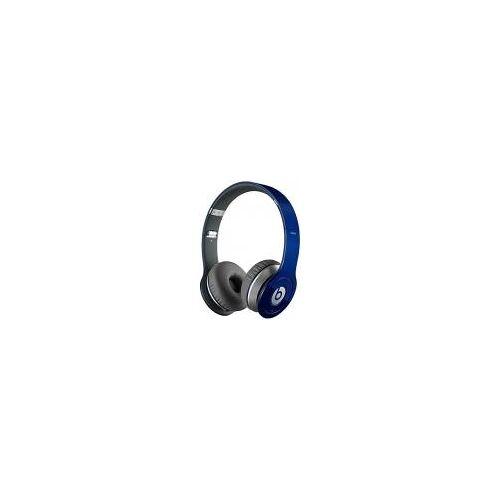 Beats by Dr. Dre Wireless On-Ear Kopfhörer [kabellos] blau