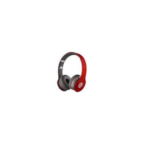 Beats by Dr. Dre Wireless On-Ear Kopfhörer [kabellos] rot