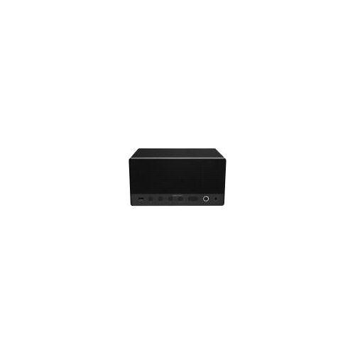 Medion P61071 Multiroom [WiFi] schwarz