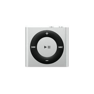 Apple iPod Shuffle (2015) 4G 2GB silber