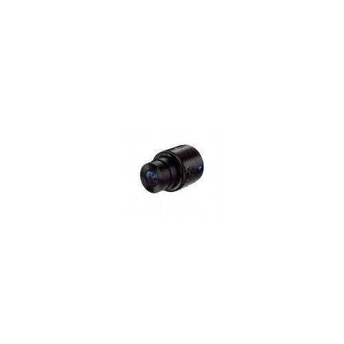 Sony DSC-QX100 [20.2MP, 3,6-fach opt. Zoom, HD-Videoaufnahme] schwarz