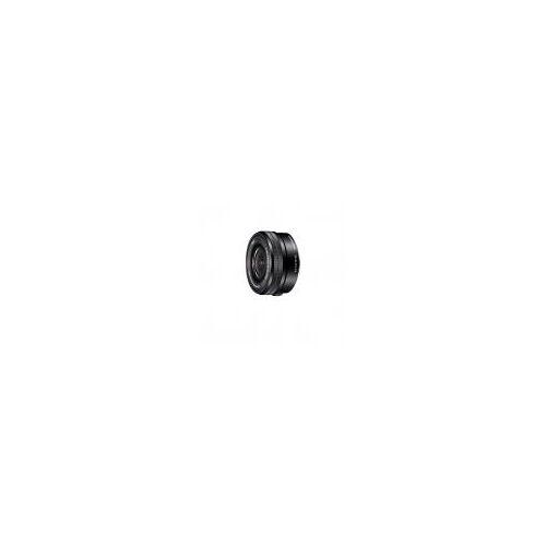 Sony 16-50mm 1:3,5-5,6 PZ OSS [für Sony E] schwarz