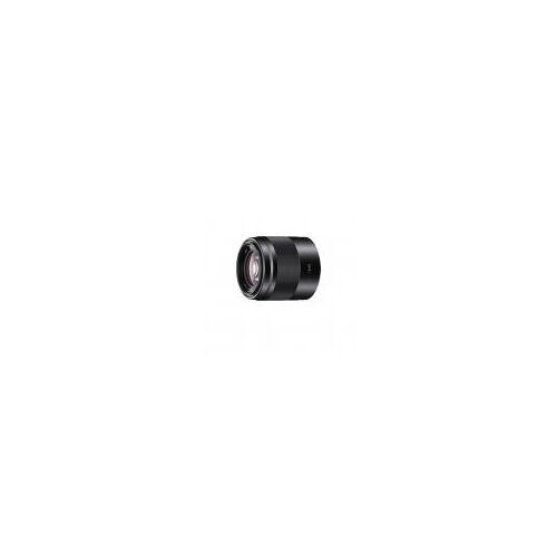 Sony 50mm 1:1,8 OSS [für Sony E] schwarz