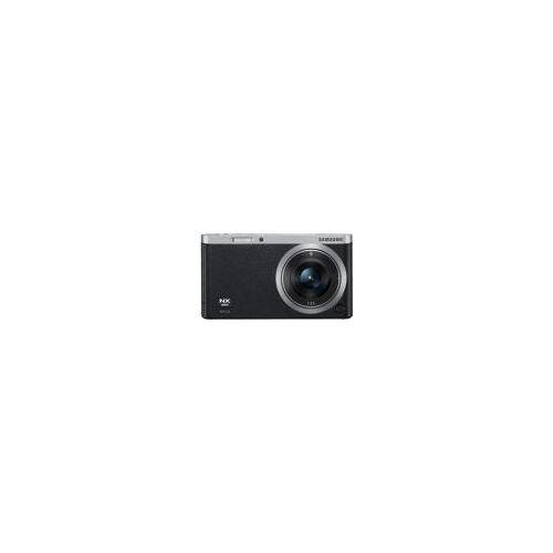"""Samsung NX Mini Smart [20MP, Full HD, 2,9""""] schwarz inkl. 9mm Objektiv"""