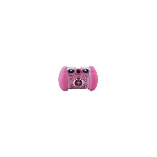 VTech Kidizoom Twist Kamera [2MP] pink