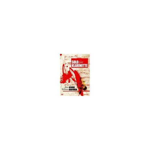 Solo für Klarinette [DVD] [2005]