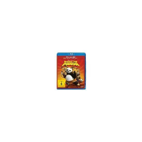Panda Kung Fu Panda  (+ Blu-ray 2D)