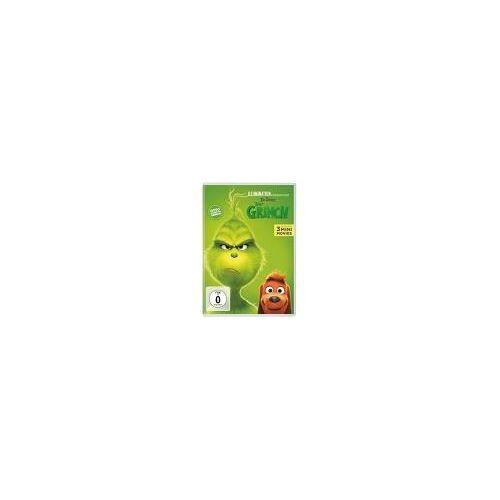 Der Grinch [DVD]