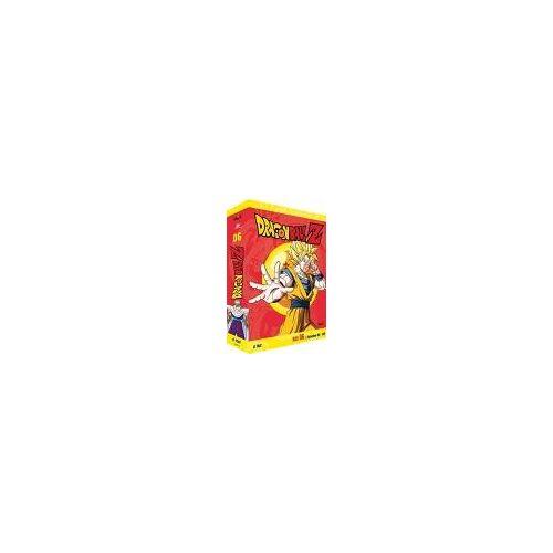 Dragonball Z - Box 6/10 (Episoden 165-199) [6 DVDs]