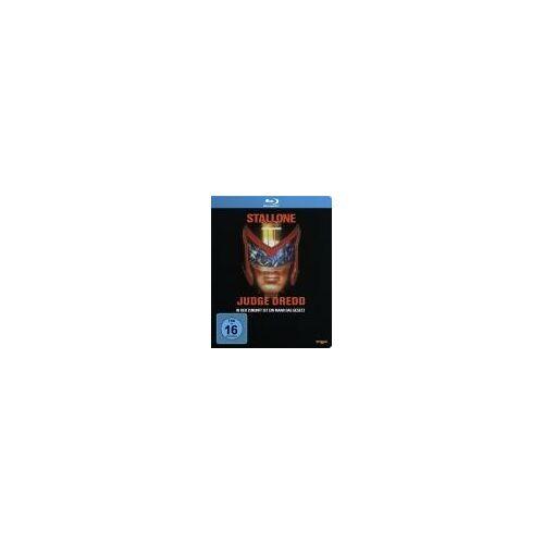 Judge Dredd - Steelbook [Blu-ray]