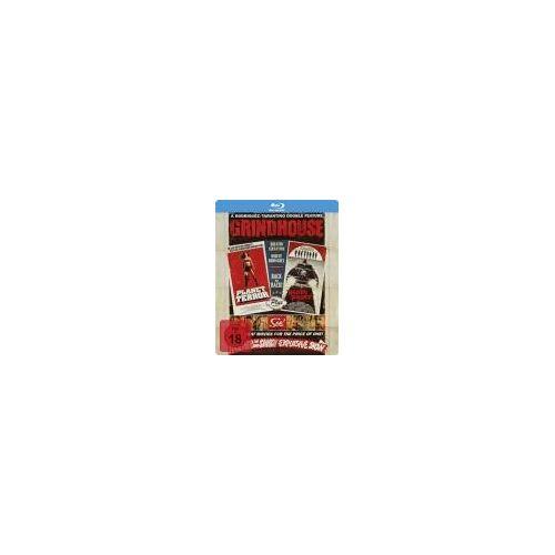 Grindhouse - Steelbook [Blu-ray]