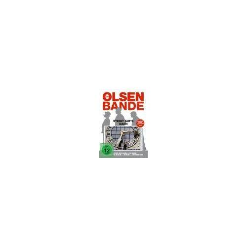 Die Olsenbande steigt aufs Dach [DVD] [2003]