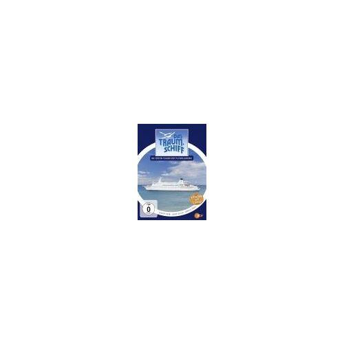 Das Traumschiff - Box I (3 DVDs)
