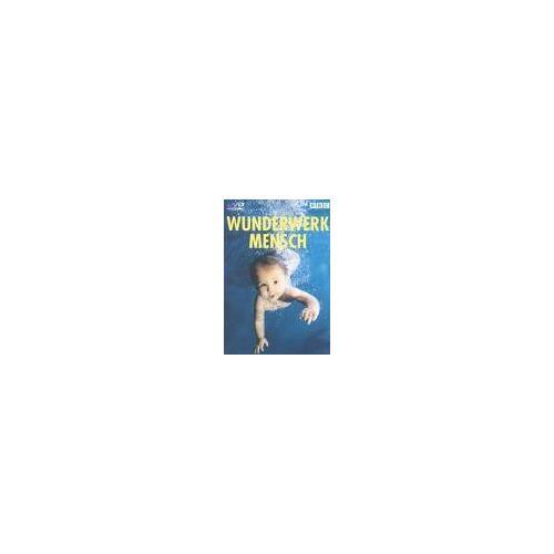 Wunderwerk Mensch (4 DVDs)