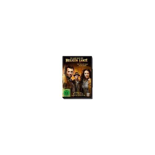 Die Jagd nach der heiligen Lanze [DVD] [2010]