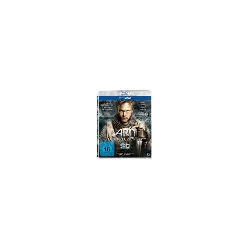 ARN - Der Kreuzritter [3D Blu-ray]
