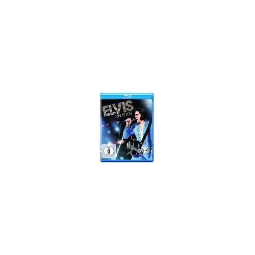 Elvis Presley - Elvis on Tour [Blu-ray]