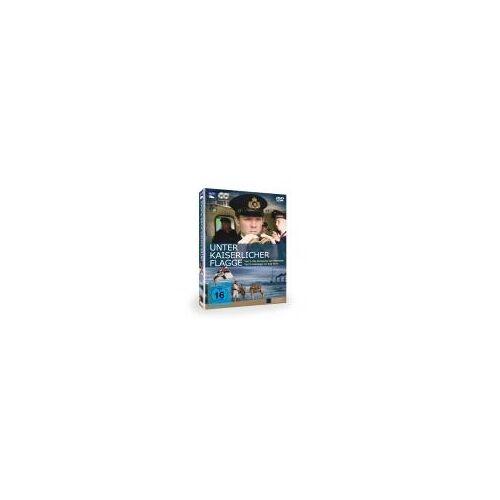 Unter kaiserlicher Flagge (2 DVDs)