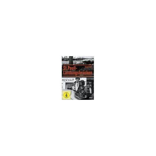 St. Pauli Landungsbrücken - Staffel 3&4 (4 DVDs)