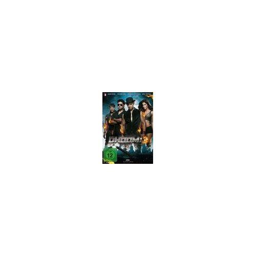 Dhoom 3 [DVD] [2014]