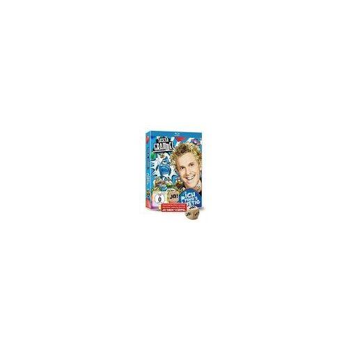 Ich find's lustig (Doppel DVD mit Ja-Nein-Würfel) [Blu-ray]