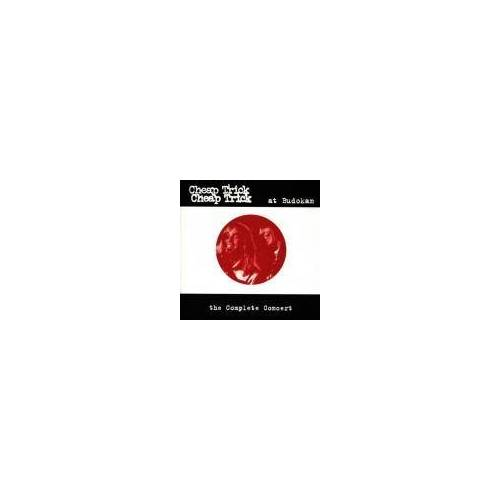 At Budokan - The Complete Album