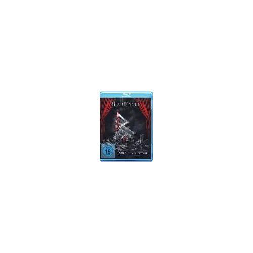 Blutengel - Once in a Lifetime [Blu-ray]