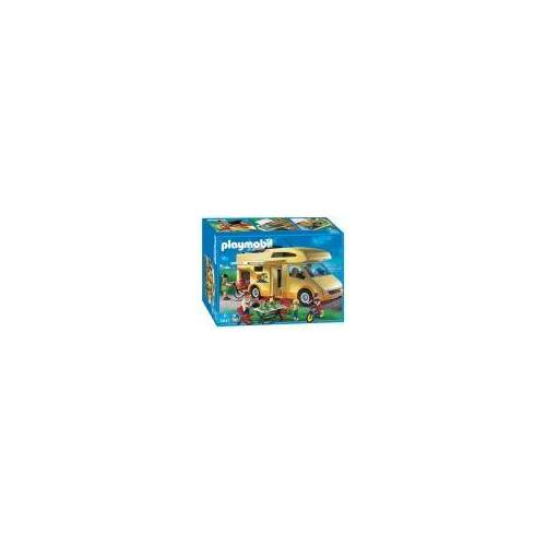 Playmobil 3647 - Family-Wohnmobil