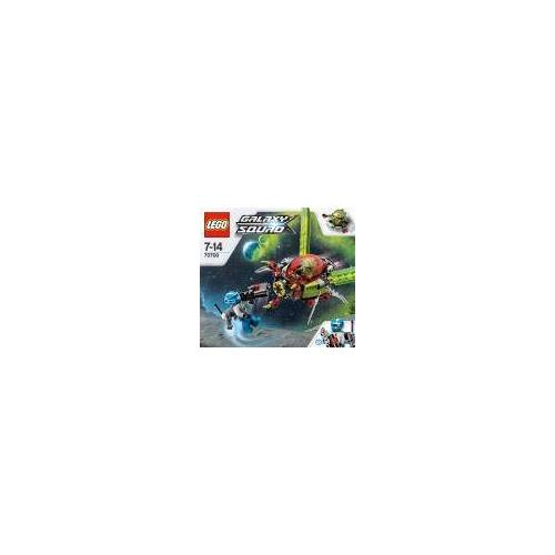 Lego Galaxy Squad 70700 - Weltraum-Käfer