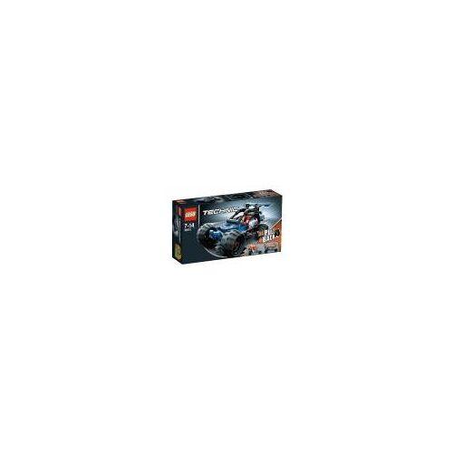 Lego Technic 42010 - Action Race-Buggy