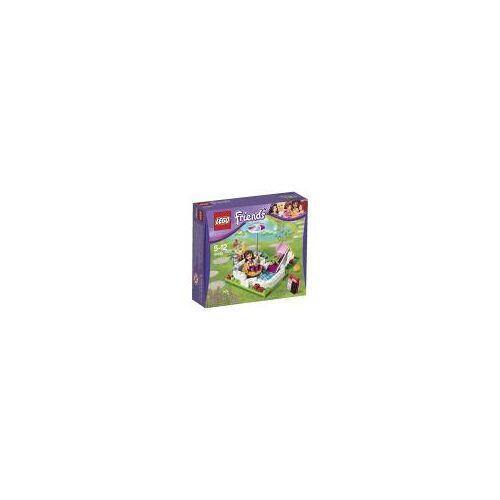 Lego Friends 41090 - Olivia's Gartenpool