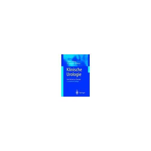 Klinische Urologie: Vom Befund zur Therapie