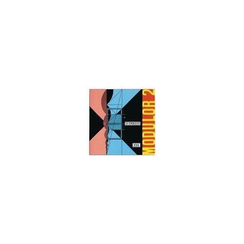 Le Corbusier - Modulor 2 (1955): Fortsetzung von Modulor 1 (1948)