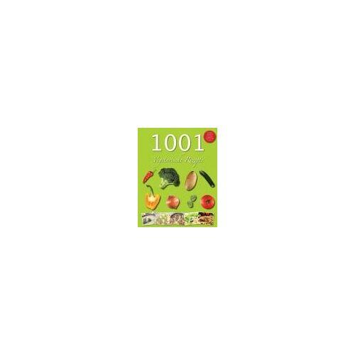 1001 Rezeptideen vegetarisch: Vegetarische Rezepte