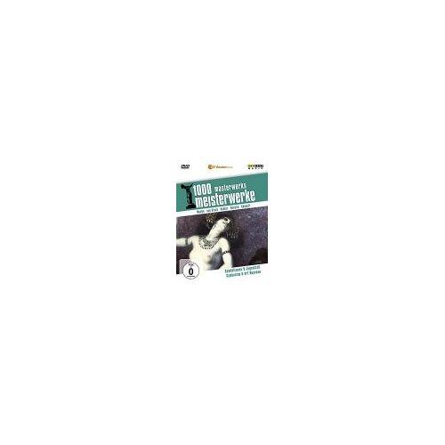 Symbolismus & Jugendstil, 1 DVD
