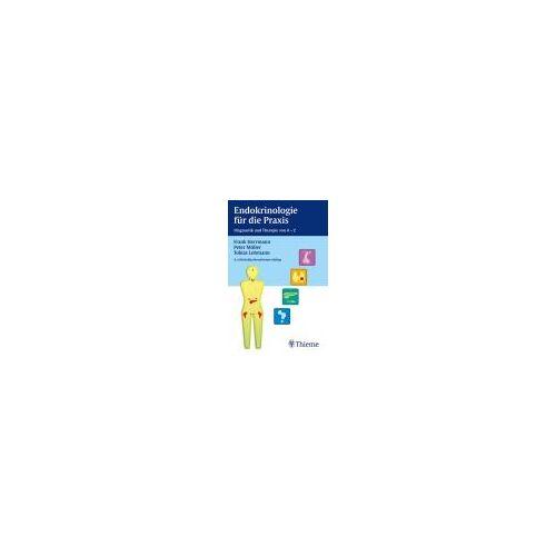 Endokrinologie für die Praxis