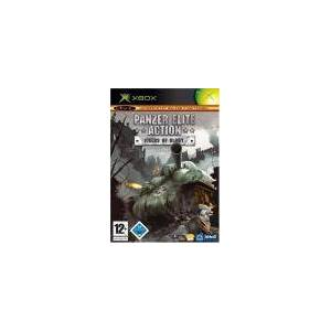 JoWood Panzer Elite Action - Fields of Glory [XBox]
