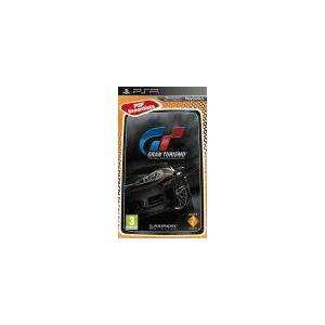 Sony Gran Turismo [Essentials] Pegi - [Sony PSP]