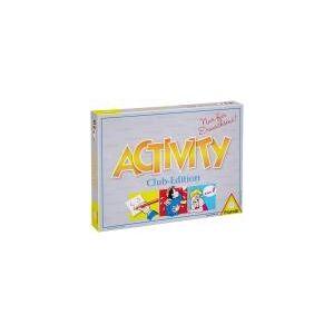 Piatnik 6040 - Activity Club Edition