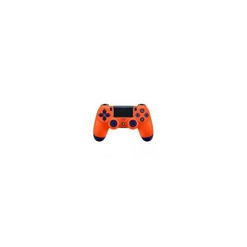 Sony PS4 DualShock 4 Wireless 2.0 Controller orange
