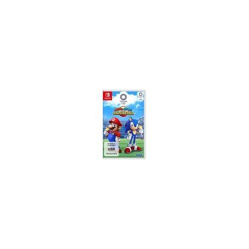 Nintendo Mario & Sonic bei den Olympischen Spielen: Tokyo 2020 [Nintendo Switch]