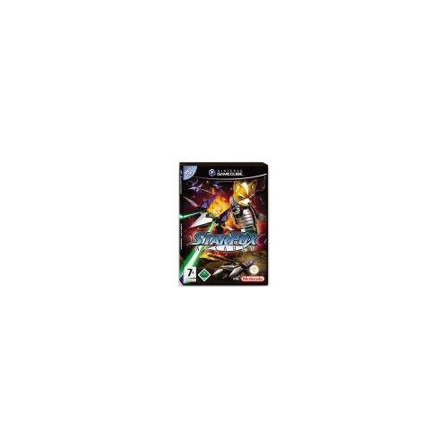 Nintendo Star Fox Assault [GameCube]