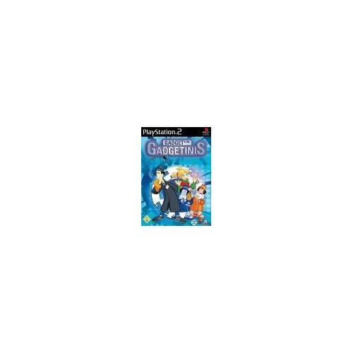 Gadget & The Gadgetinis [PlayStation2]