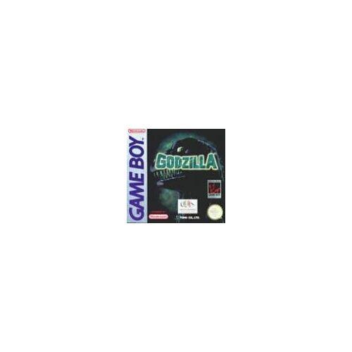 Godzilla [Game Boy]